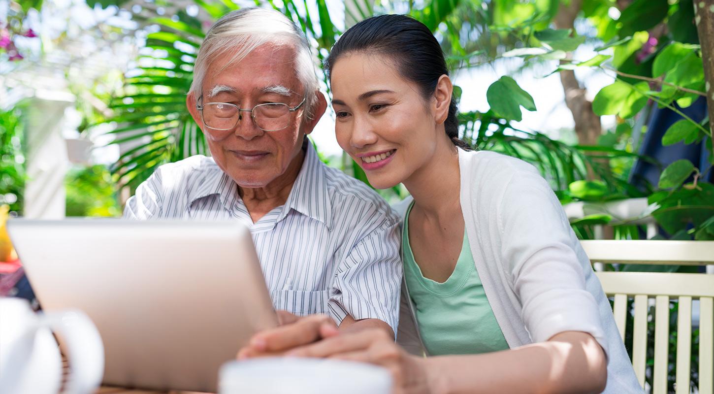 London Korean Seniors Online Dating Website